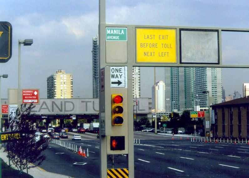 MANILA AVE JERSEY CITY